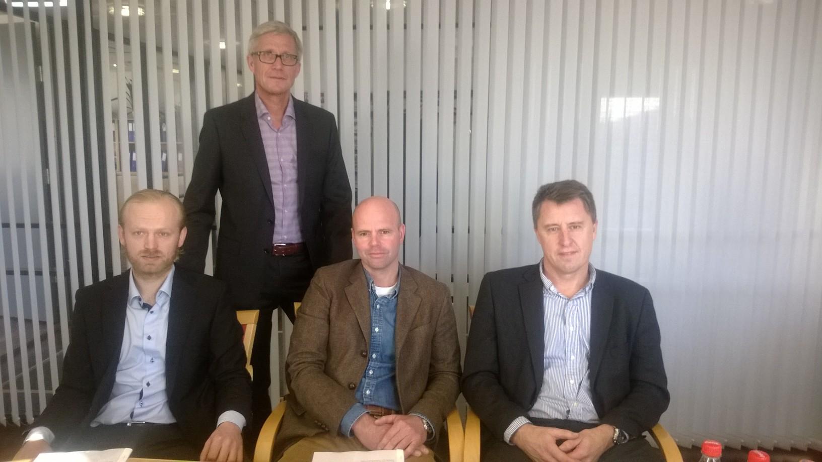Autoretur inngår avtale med tre hovedoperatører