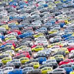 2,4 millioner kjøretøy er gjenvunnet i Norge siden 1996