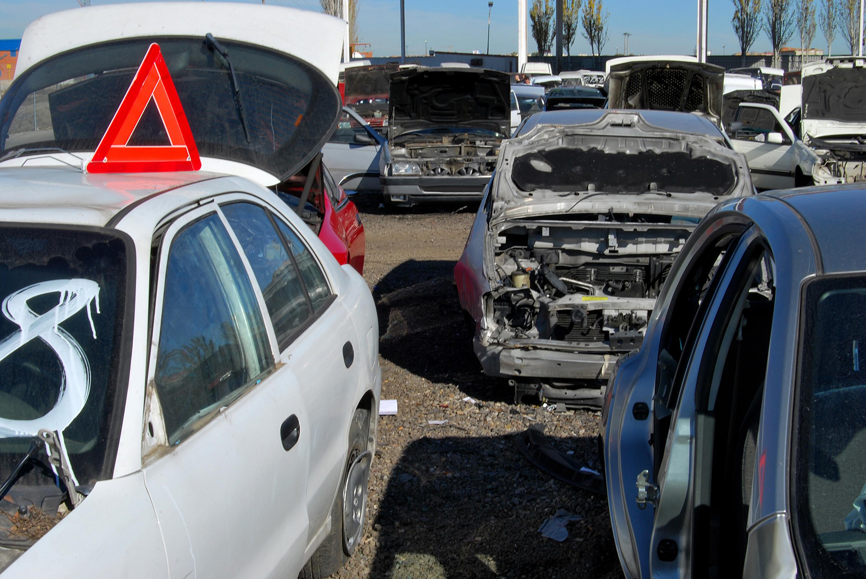 Akershus vraket 15 prosent flere biler