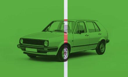 Nesten 97% av kasserte biler ble gjenvunnet i 2015