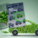 Miljørapport 2017: Autoretur fortsetter å oppfylle gjenvinningskravene